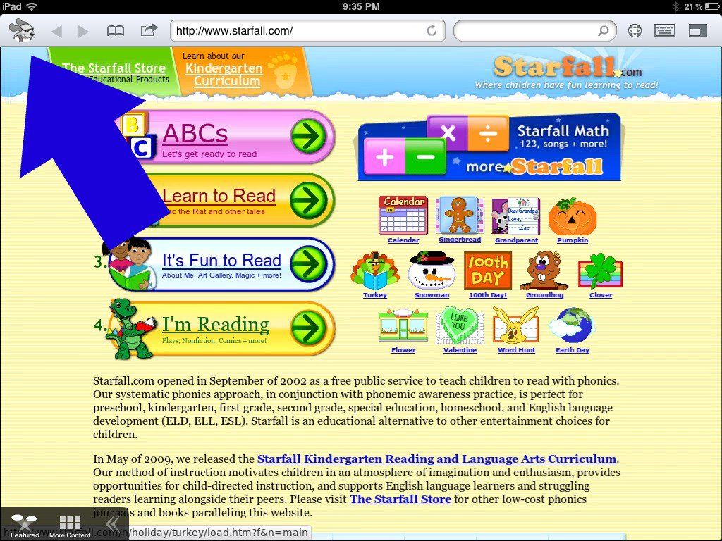 Best Apps For Preschoolers