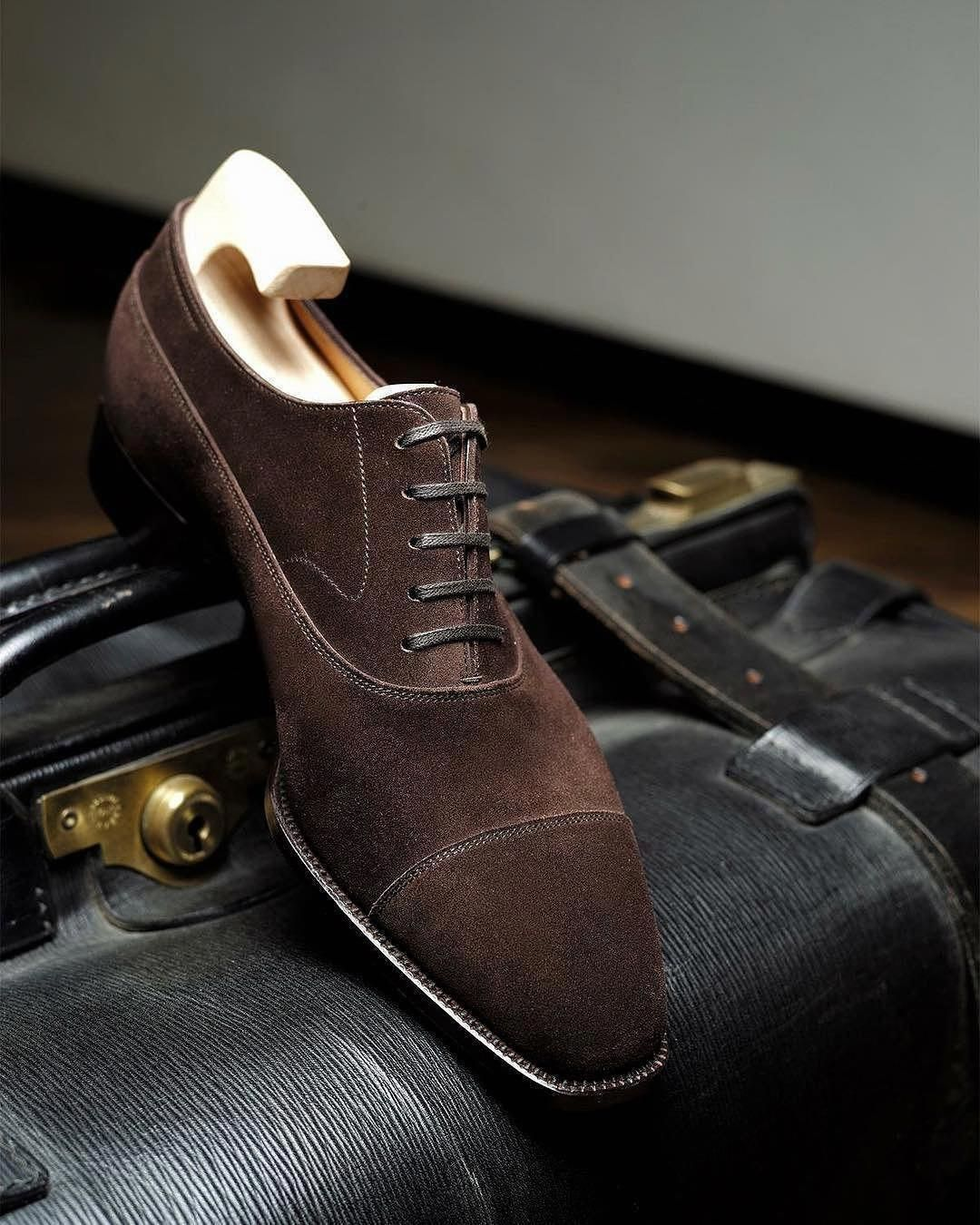 to wear - Stylish mens oxford shoes video