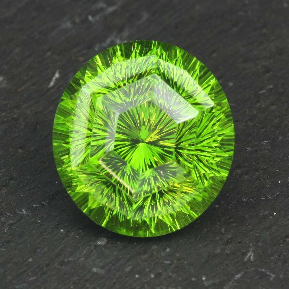 The Magic Of The Fantasy Cut Gemstones Beautiful Rocks