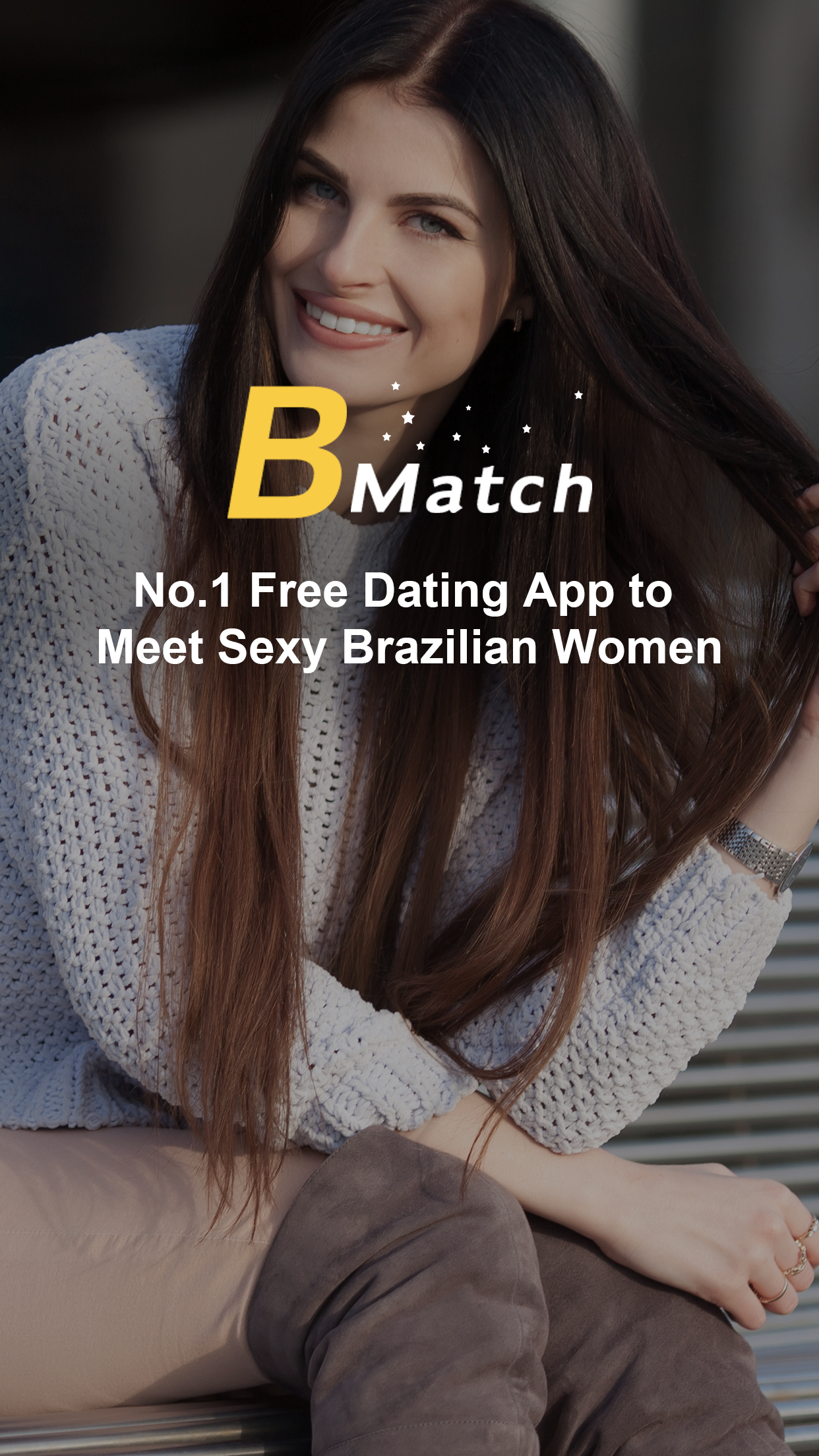 Bmatch - 100 Free Dating App To Meet Sexy Latino Women -1295