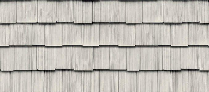 Just The Front Facade Cedar Impressions Double 9 Staggered Rough Split Shakes Shake Shingle Siding Vinyl Si Vinyl Siding Shingle Siding Shake Shingle