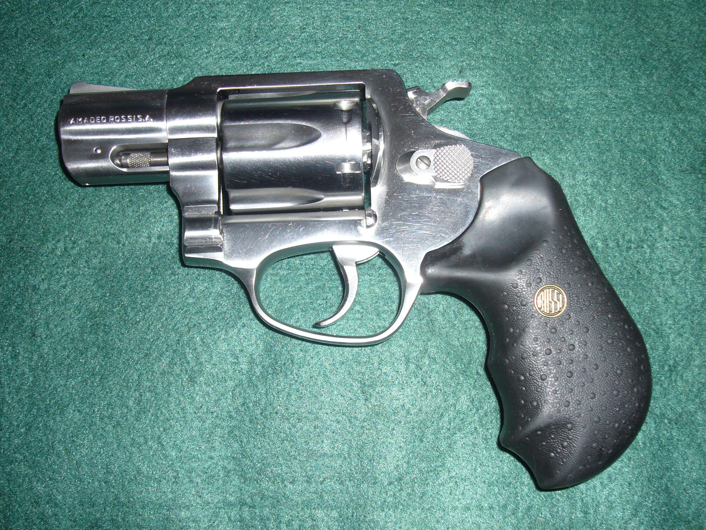List of Synonyms and Antonyms of the Word: rossi revolvers