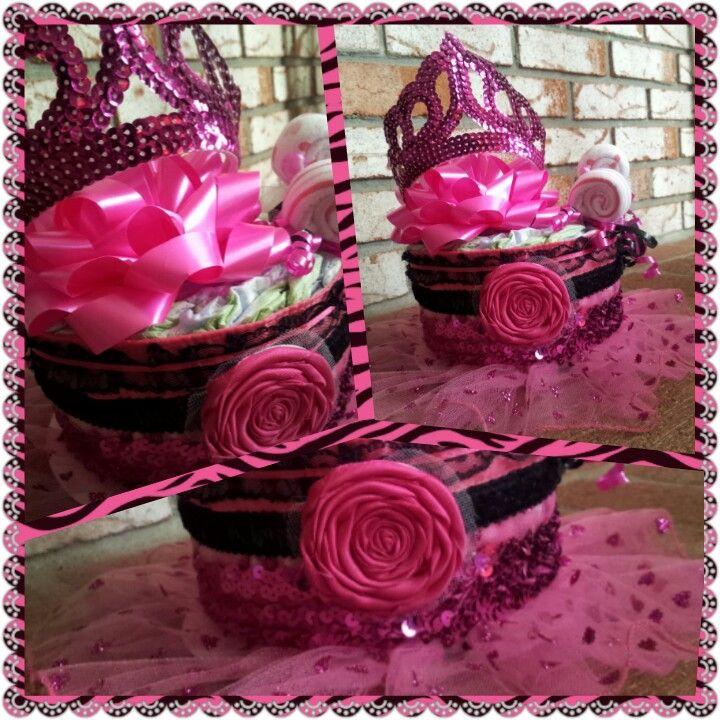Little Princess Cupcake