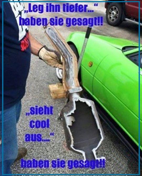 � � � � � Euer Hans von der www.tue-taunus.de #AutoErlebniswelt #TüTaunus #Auspuffanlage