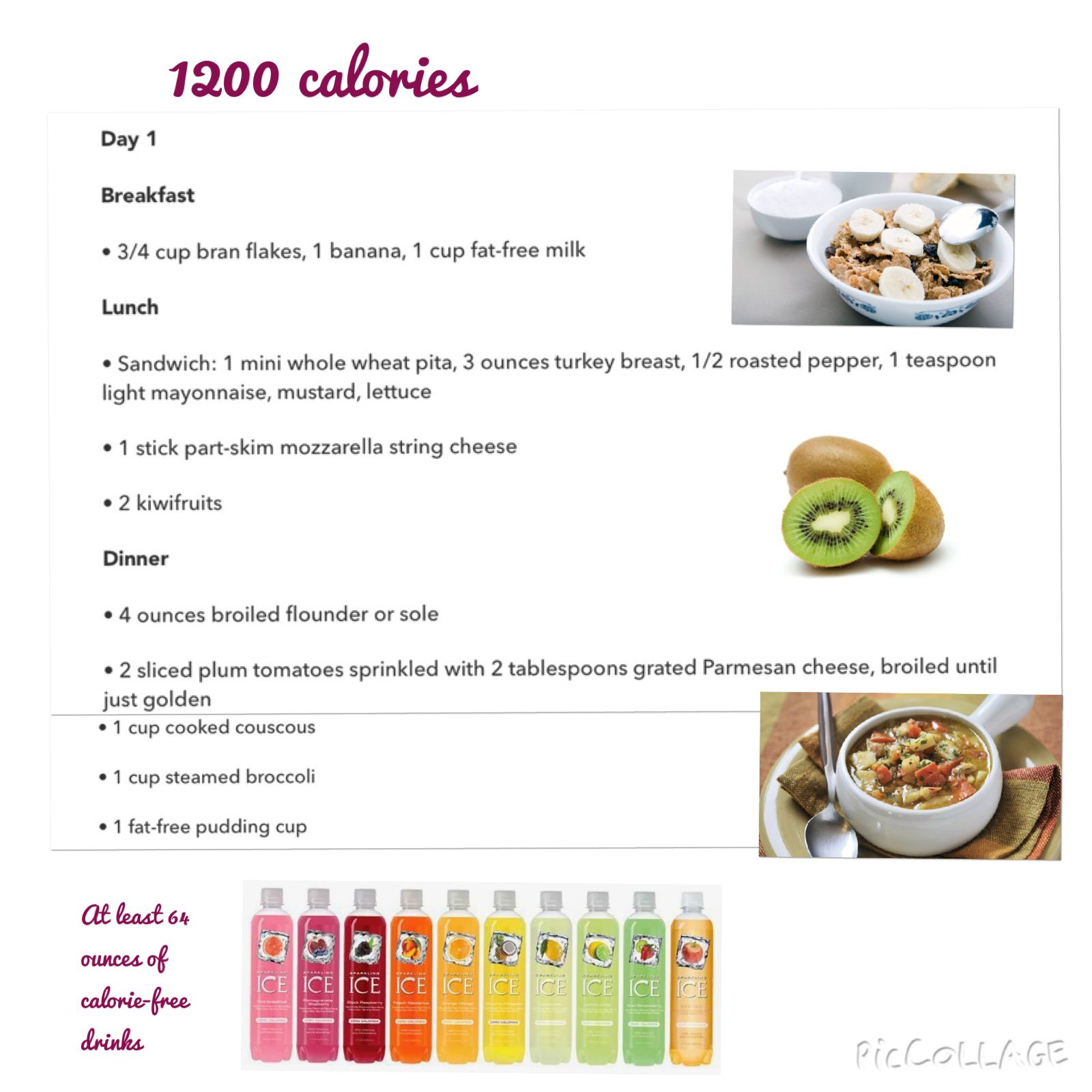 1200 calorie meal plan flat belly foods 1200 calorie