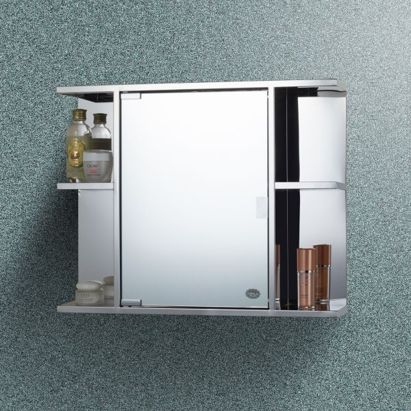 Buy Bathroom Mirror Cabinet Online India