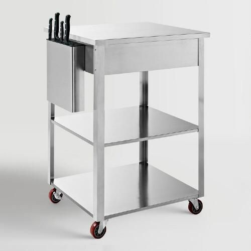 Lowe S Home Improvement On Instagram Repurpose A Potting Bench As A Food Prep Beverage Cart Outdoor Kitchen Appliances Outdoor Kitchen Outdoor Kitchen Design