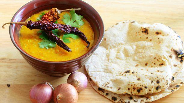 Dal tadka Recipe दाल तडका in 2020   Good healthy recipes ...