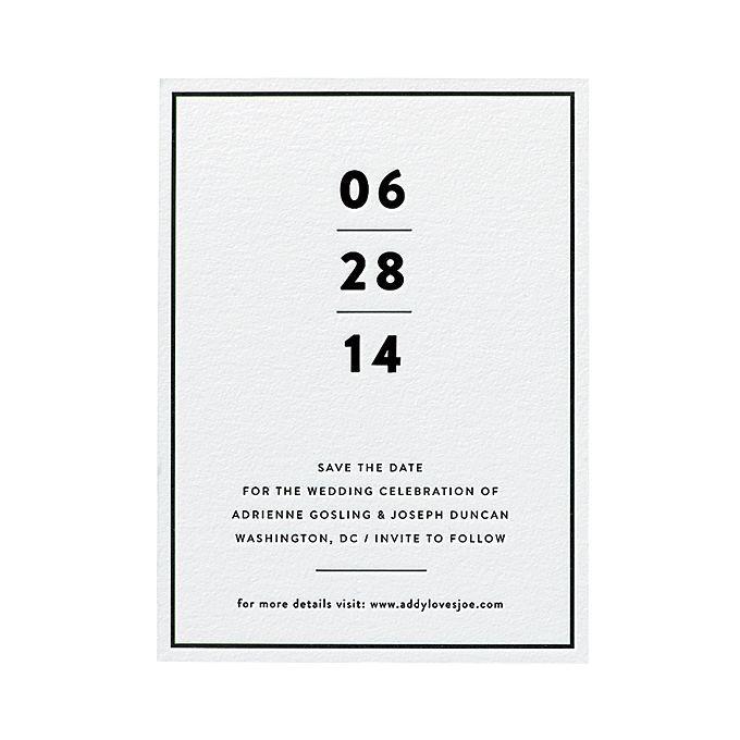 30 Creative Wedding SavetheDate Ideas – Wedding Save the Date Text