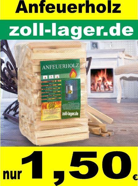Anfeuerholz, Anmachholz ab 1,50 € Brennholz, Alte kirche