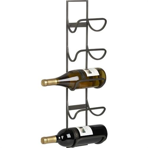 iron wall mounted wine rackiron wine rackmetal wine holderwall mounted