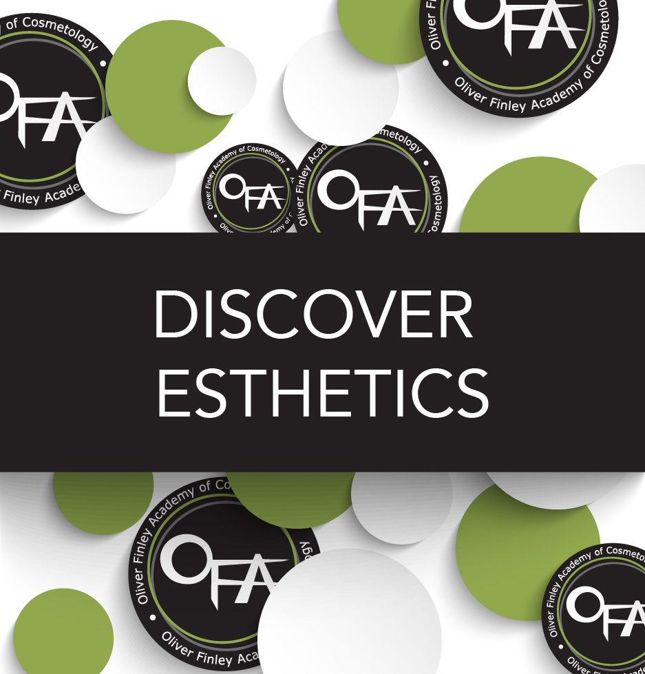 Follow this pin to find out more about the Esthetics