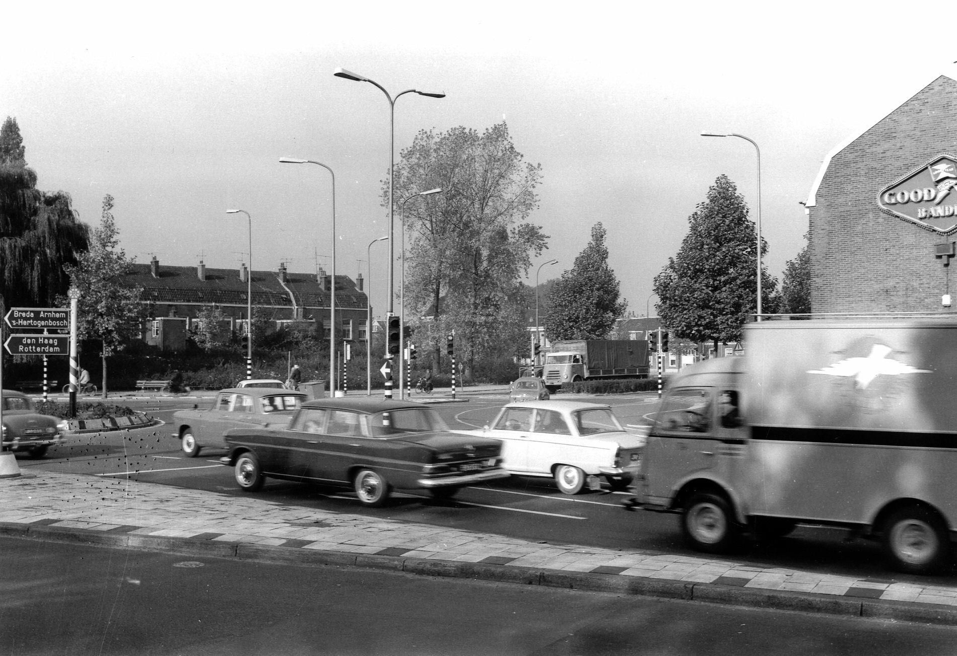 Artilleriestraat, Vleutenseweg, Kanaalstraat, Utrecht