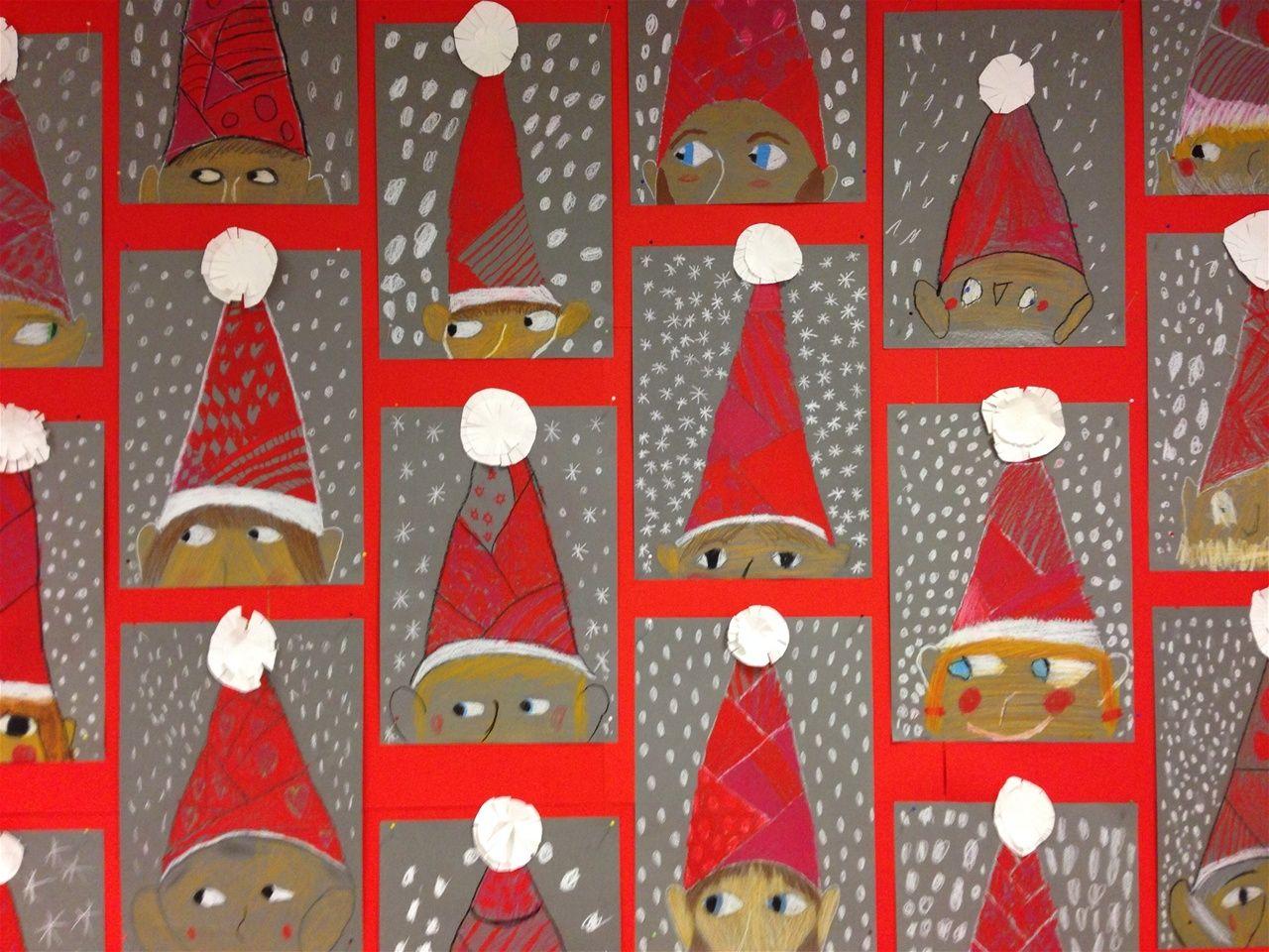Jouluaskarteluja