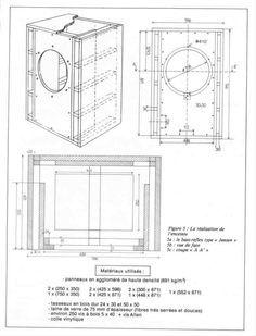 Image result for JBL 4520 | Haut parleur, Technologie ...