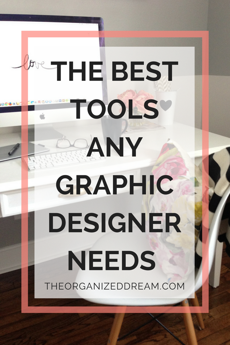 The Best Tools Any Graphic Designer Needs Graphic Design Graphic Design Business Design