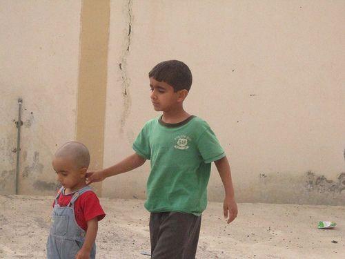 my bro's