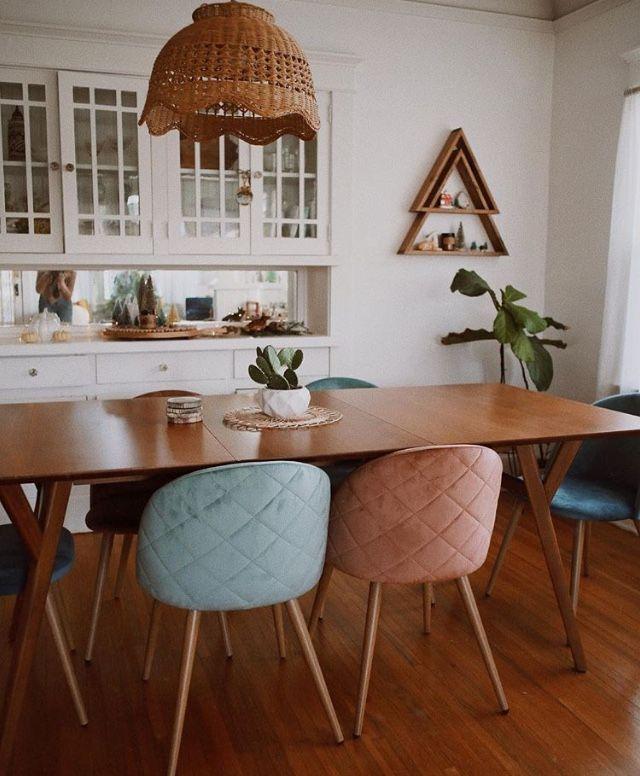 Pin di francesca bianchini su sedie decoraci n hogar for Case fatte da architetti