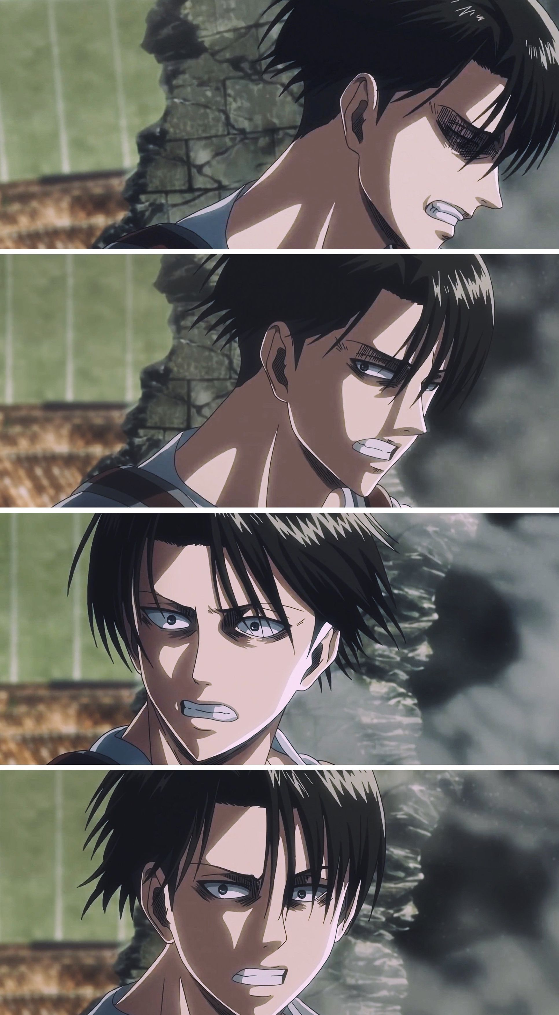 Levi Ackerman Attack On Titan Season Attack On Titan Anime Attack On Titan Art