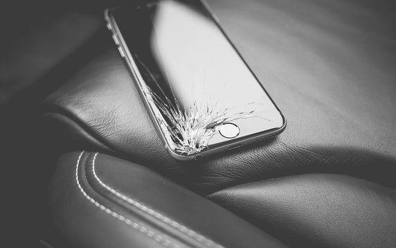 Allen He Quora Damaged Phone Iphone Repair Screen Repair