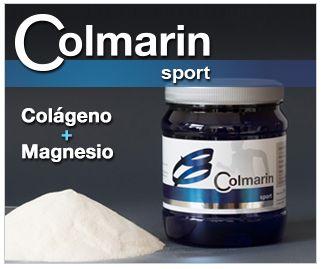 Conoce Colmarin Sport Colageno Magnesio Colageno Colageno Marino