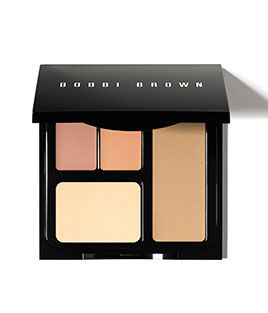 Bobbi Brown Face Touch-Up Palette