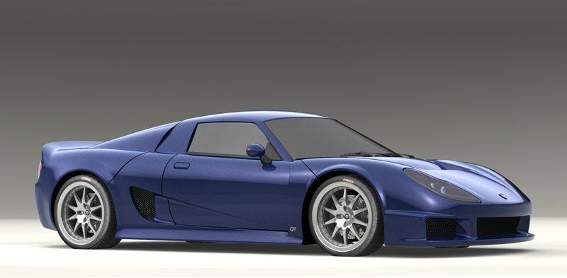 Rossion Q1 Super Cars Hot Rides Hot Cars