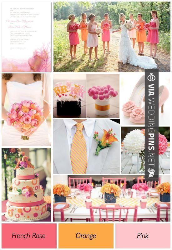 Wedding Motif 2016