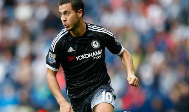 Hazard:Të gjithë dëshirojnë të mposhtin Chelsean - http://alboz.al/%e2%80%8bhazardte-gjithe-deshirojne-te-mposhtin-chelsean/