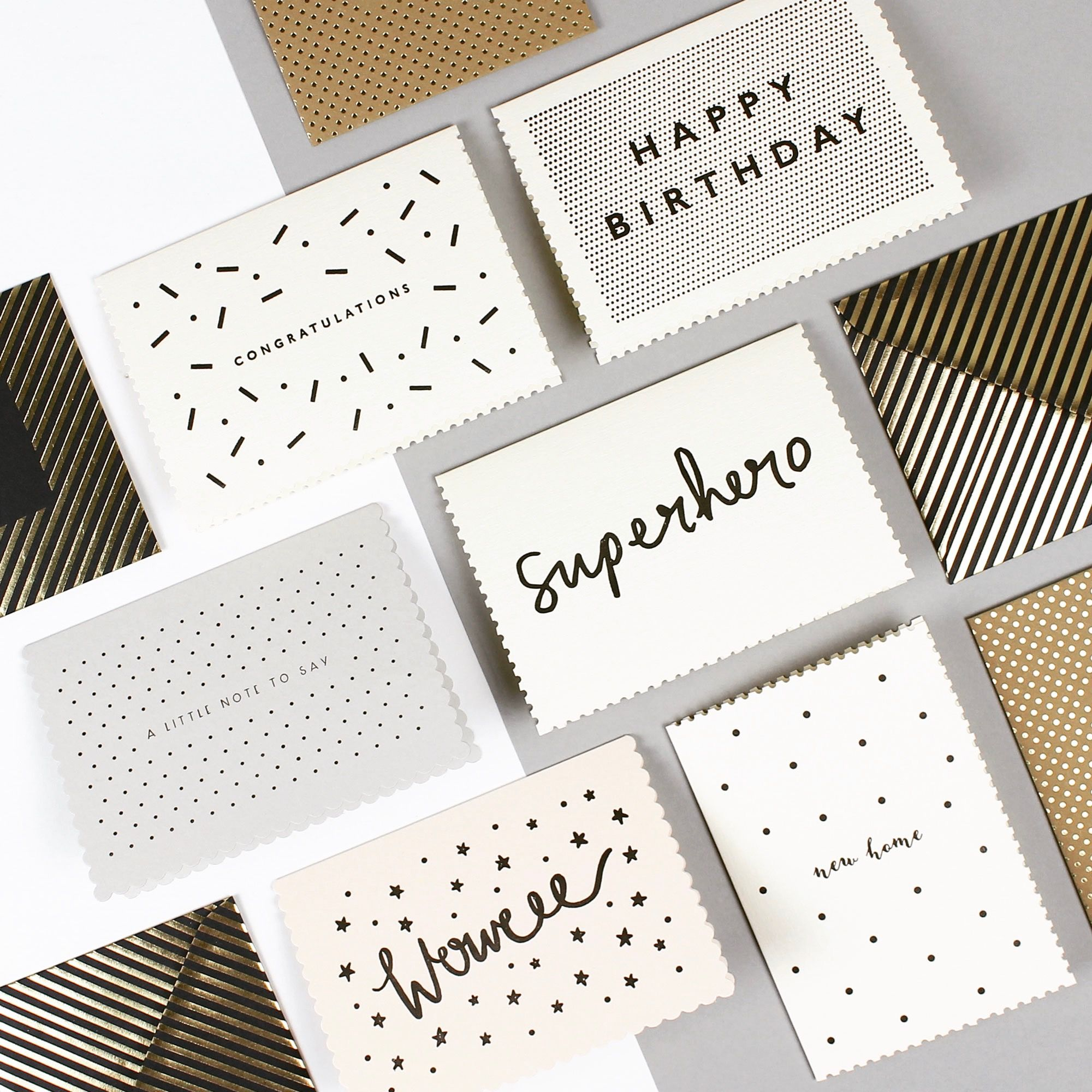 Greeting Cards Brush Lettering Hand Lettering Modern Calligraphy