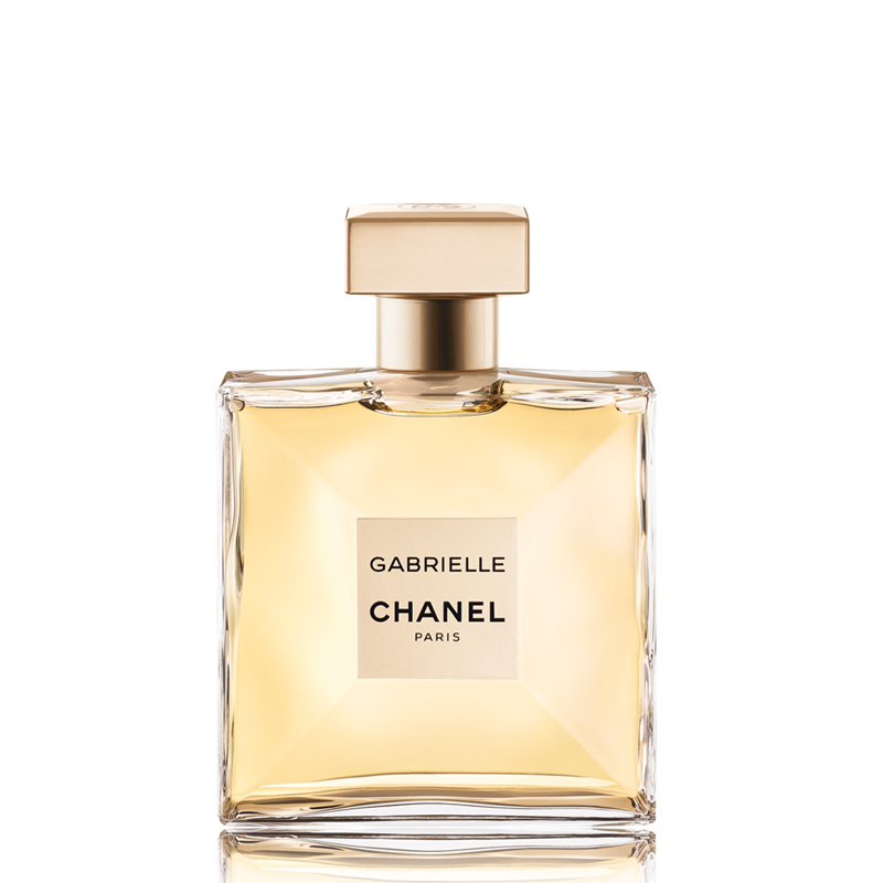 The New Womens Fragrance By Chanel Is A Luminous Composition