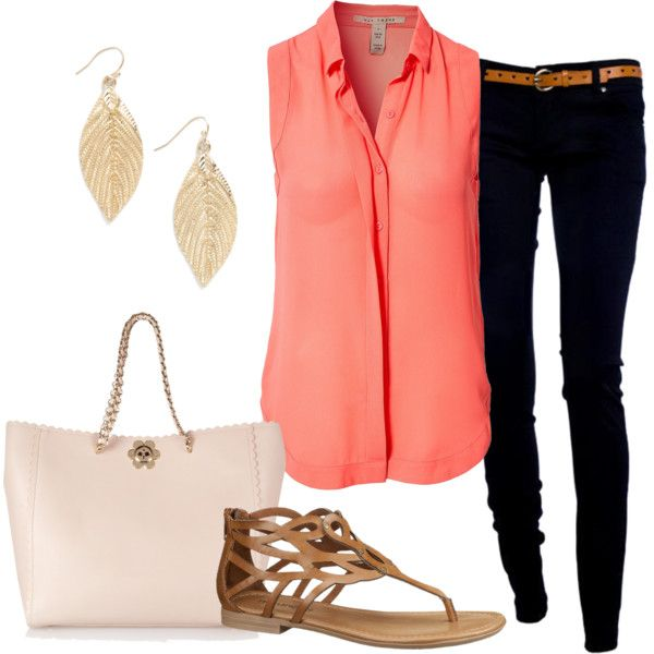 Untitled #418 by blissful11 on Polyvore