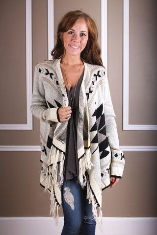 Native Understanding Cardigan .. This site has reasonable prices!