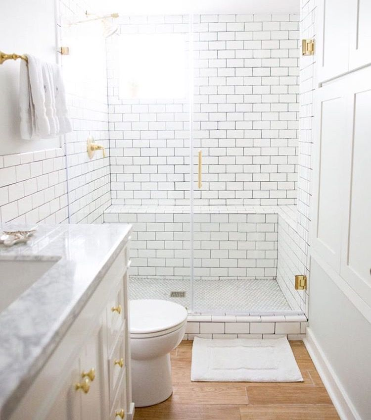 This Is The Look I Want In My Master Bathroom With Images