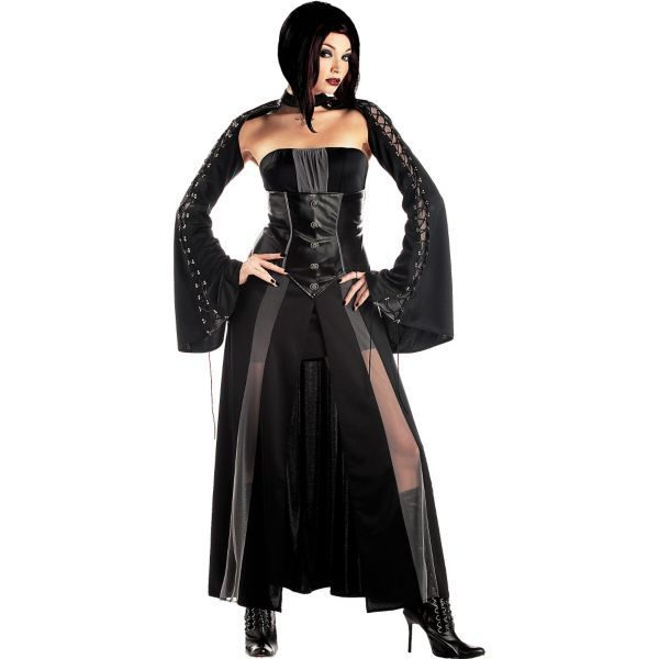 costumes Adult baroness