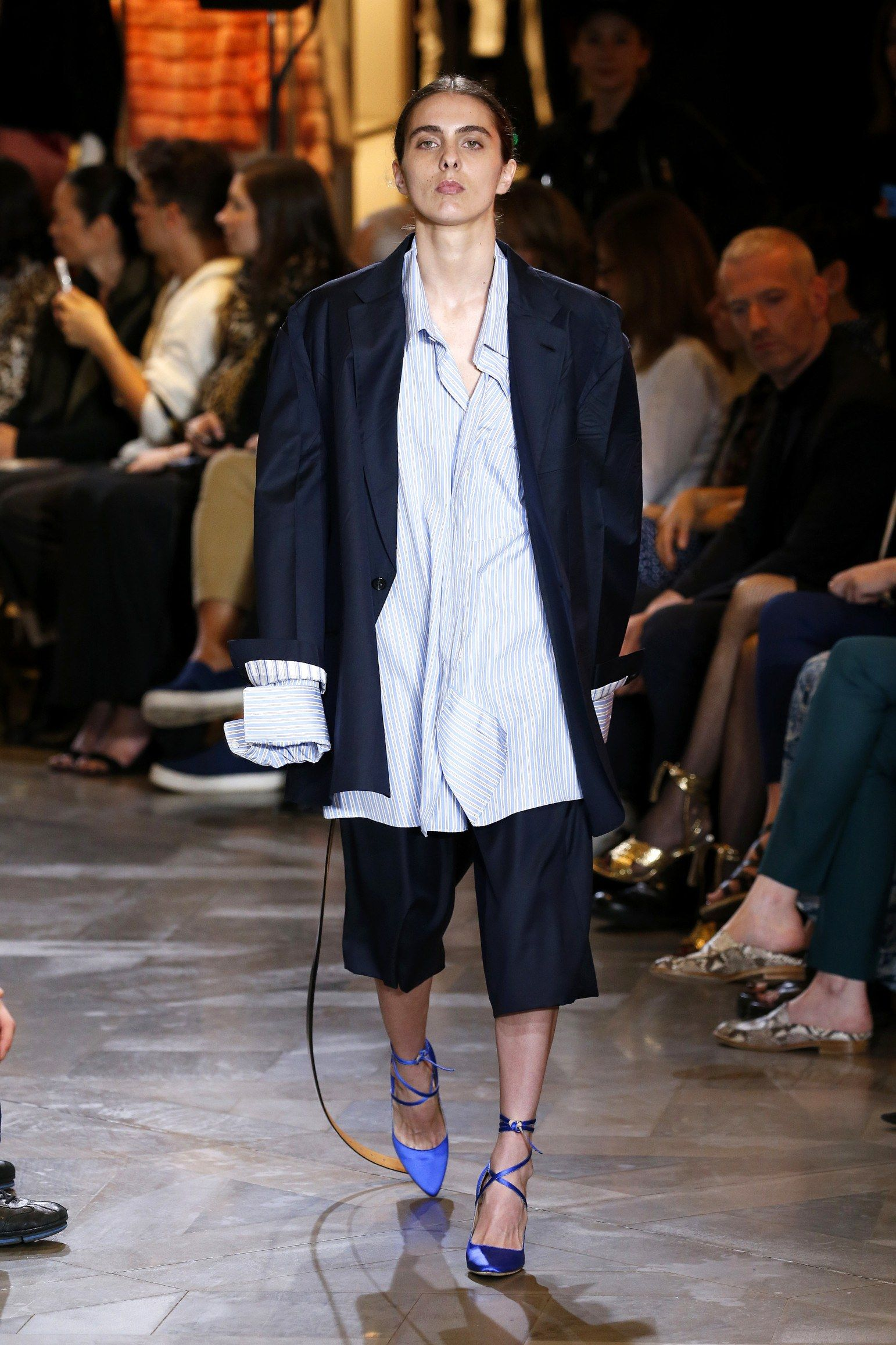 Next Spring, Men Will Have Their Pick of High Heels