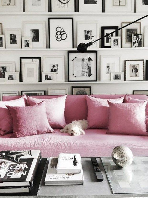 A Great Way To Improve Your Room Decoration With 2016 Color Trend Is Use It