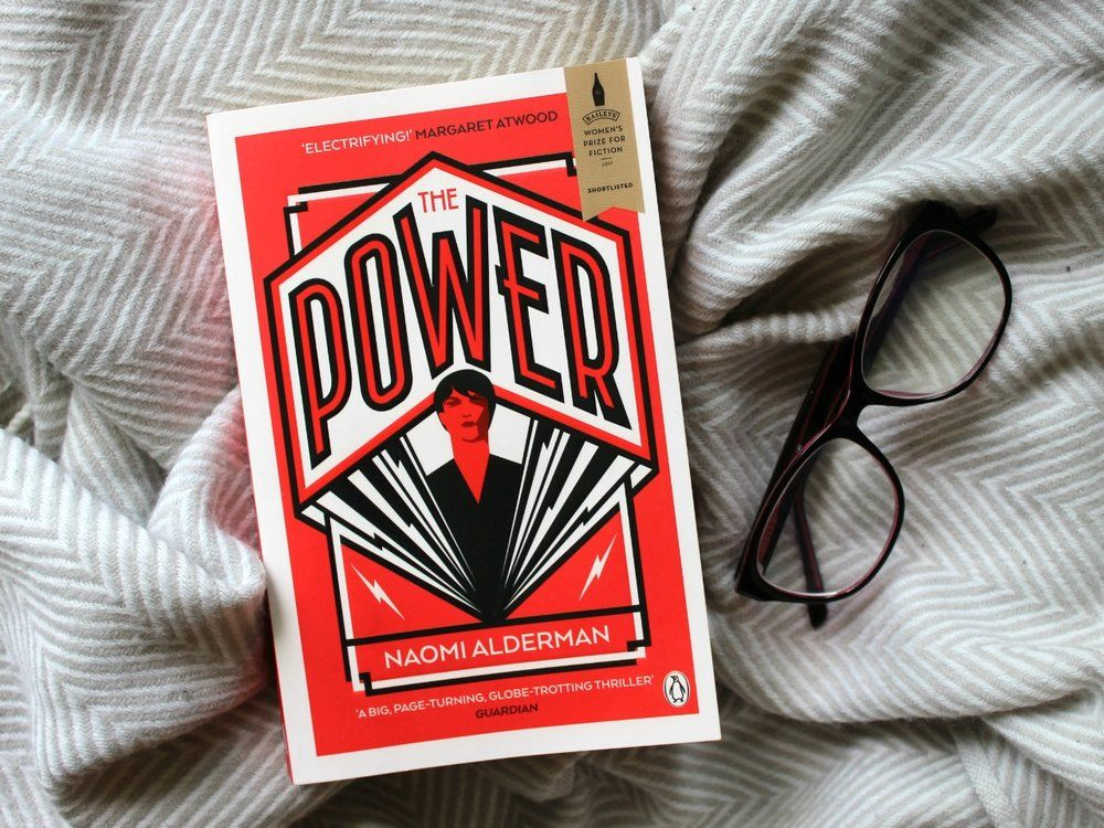 thepowerbookreview.jpg Book review, Books, Margaret