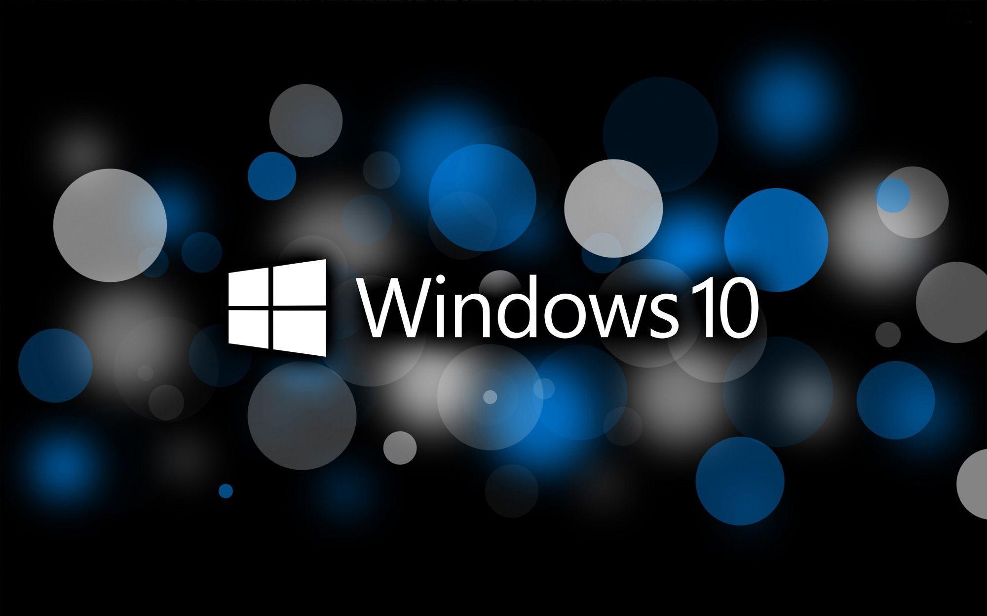 Wallpaper Gone After Windows 10 Update