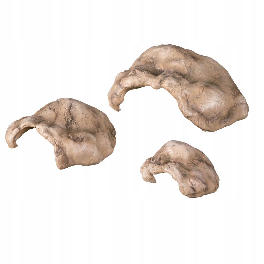 Jak Zrobic Kryjowke Dla Weza Terrarium Jaskinia 7619379860 Oficjalne Archiwum Allegro Lion Sculpture Sculpture Moose Art