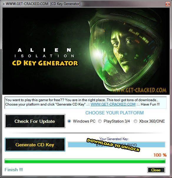 alien isolation pc download skidrow
