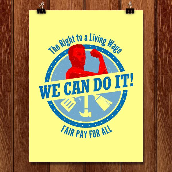 Fair Pay by Michael Czerniawski
