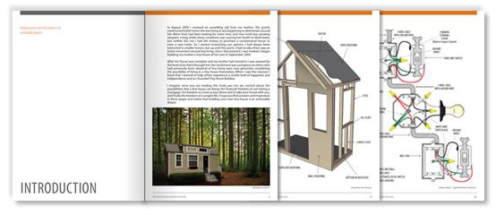 How to build a tiny house with the Tiny House Design