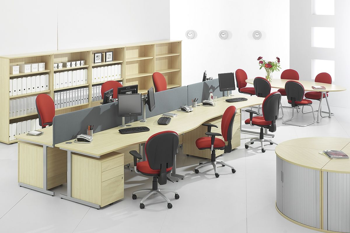 For Spacious Office Cabinets, Consider Washington Valley Cabinet Shop Near  Hillsborough, NJ. The