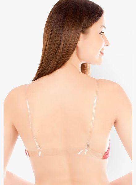 6c26b4ce58 Buy Tweens Red Non Padded Bra for Women Online India