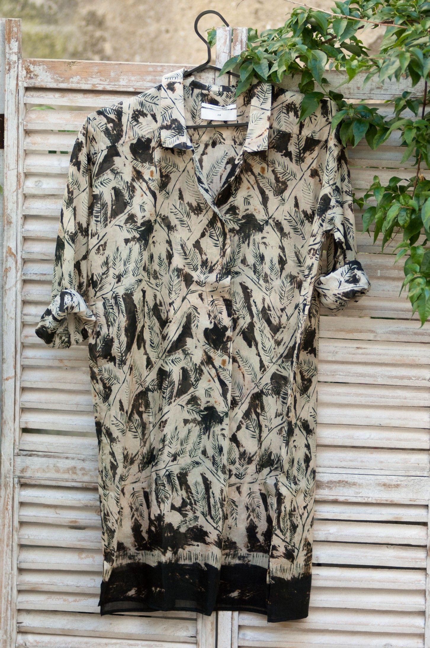 #vestido #pomandere #aw15 #conceptstore #nelybelula