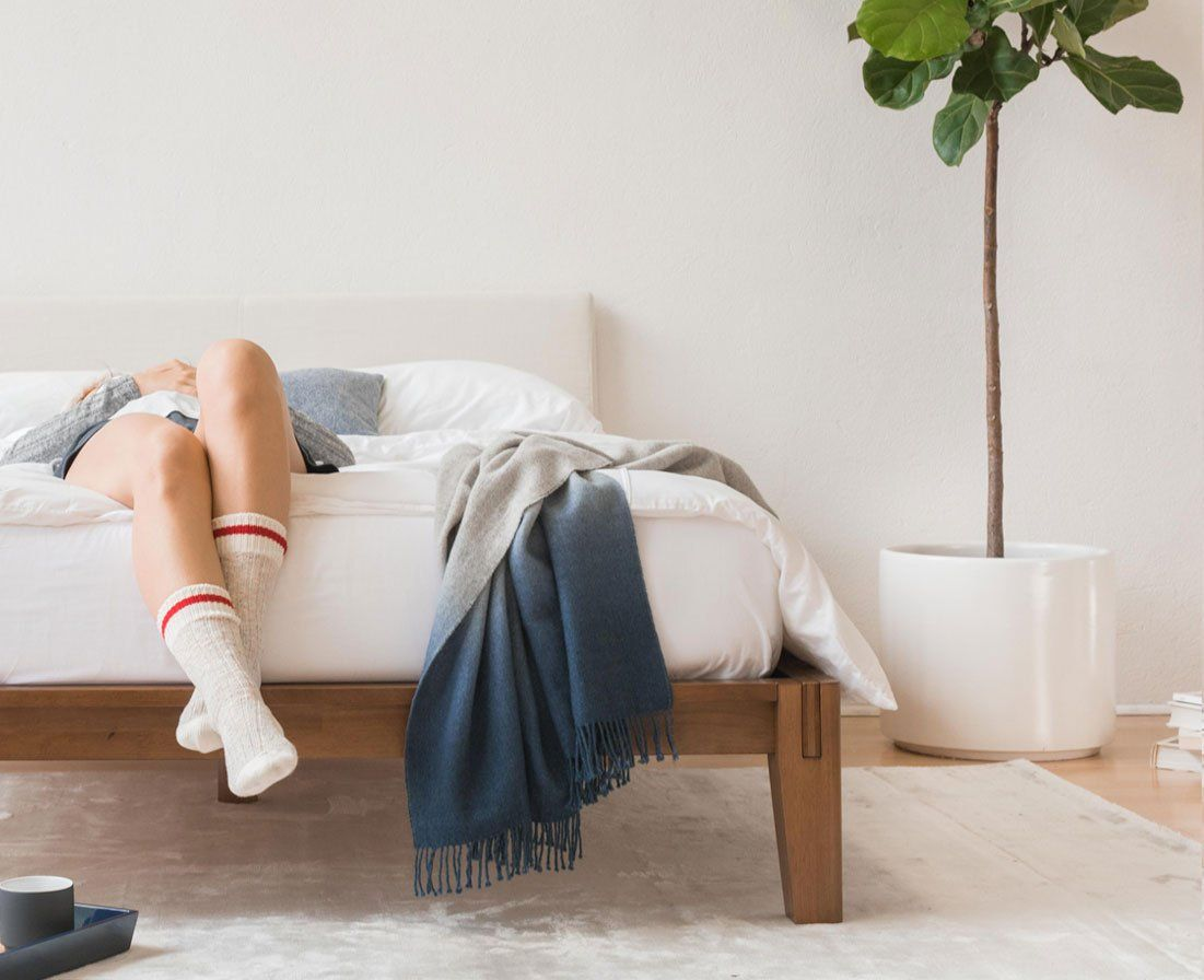 Thuma For Bed Time Thoughtful Beds For Modern Living Bed