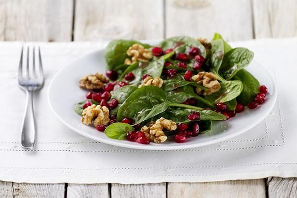 5 ricette speciali con il #Melograno per inaugurare l'autunno: http://bit.ly/1KTjwTR
