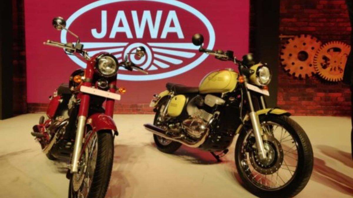 Jawa Motorcycle Company Jawa Motorcycles India In 2020