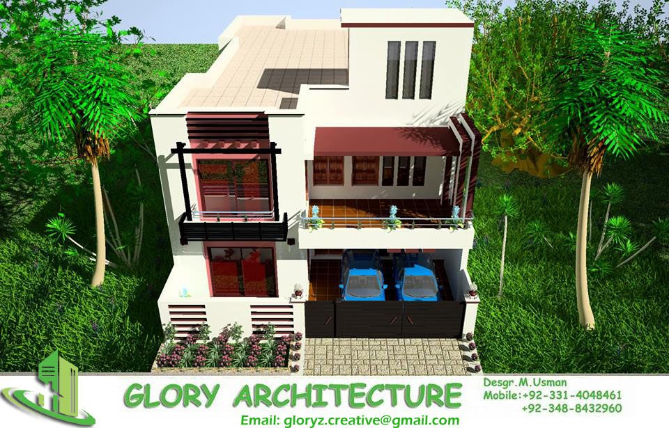 Great Modern 3D House Elevation Architectural Drawings. Structural Drawings.  Electrical Drawings. Plumbing Drawings. Firefighting Drawings. Detailu2026 |  Pinteresu2026